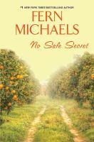 No safe secret (LARGE PRINT)