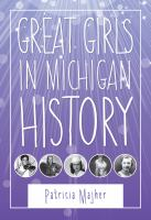 Great girls in Michigan history