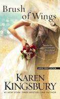 Brush of wings : a novel (LARGE PRINT)