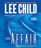 The affair (AUDIOBOOK)