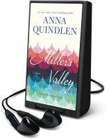 Miller's Valley (AUDIOBOOK)