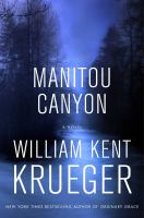 Manitou Canyon : a novel