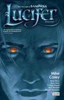 Lucifer.  Book Four