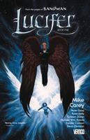 Lucifer. Book Five