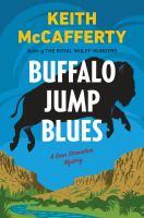 Buffalo jump blues : a Sean Stranahan mystery