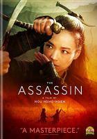 The assassin = Ci ke Nie Yinniang