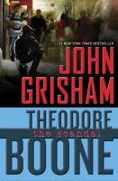 Theodore Boone : the scandal