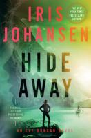 Hide away : an Eve Duncan novel (LARGE PRINT)
