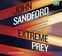 Extreme prey : a novel (AUDIOBOOK)