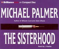 The sisterhood (AUDIOBOOK)