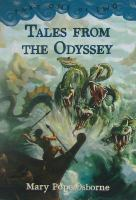 Tales from the Odyssey. Part 1