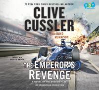 The emperor's revenge (AUDIOBOOK)