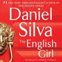 The English girl (AUDIOBOOK)