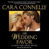 The wedding favor (AUDIOBOOK)