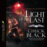 Light of the Last: Wars of the Realm Series, Book 3 (AUDIOBOOK)