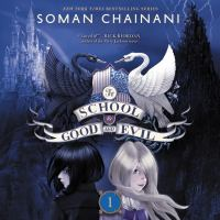 The school for good and evil (AUDIOBOOK)