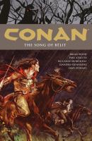 Conan. Volume 16, issue 19-25, The song of Bêlit