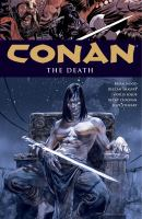 Conan. Volume 14, The death