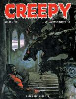 Creepy archives. Volume 2, issue 6-10