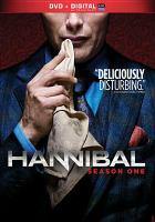 Hannibal. Season one