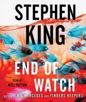 End of watch : a novel (AUDIOBOOK)