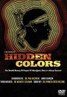 Hidden colors : untold history of people of aboriginal, Moor and African descent