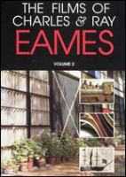 The films of Charles and Ray Eames. Volume 2