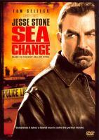 Jesse Stone. Sea change