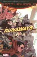 Runaways : Battleworld