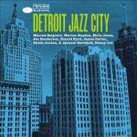 Detroit jazz city.