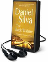 The black widow (AUDIOBOOK)