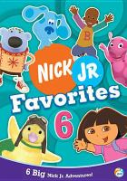 Nick Jr. favorites 6