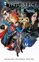Injustice : Gods Among Us Year Three Volume 2