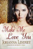 Make me love you (AUDIOBOOK)