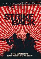 Strike back. Cinemax season three
