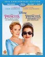 The princess diaries ; The princess diaries 2 : royal engagement
