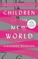 Children of the new world : stories
