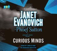 Curious minds (AUDIOBOOK)