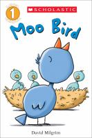 Moo bird