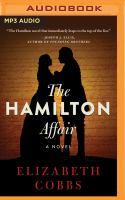 The Hamilton affair : a novel (AUDIOBOOK)