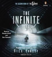 The infinite sea (AUDIOBOOK)