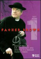 Father Brown. Season one
