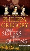 Three sisters, three queens (LARGE PRINT)