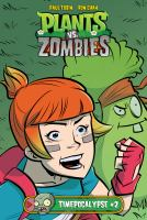 Plants vs Zombies : Timepocalypse. #2