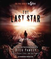 The last star (AUDIOBOOK)