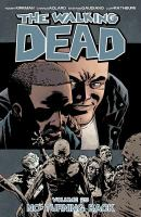 The walking dead: No turning back [Vol. 25]
