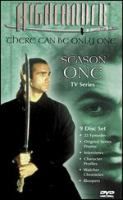 Highlander. Season one : TV series