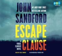 Escape clause (AUDIOBOOK)