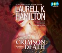Crimson death (AUDIOBOOK)