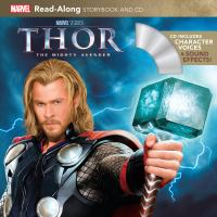 Thor : the mighty avenger (AUDIOBOOK)